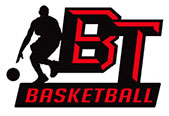 Brian Thomas Basketball Logo
