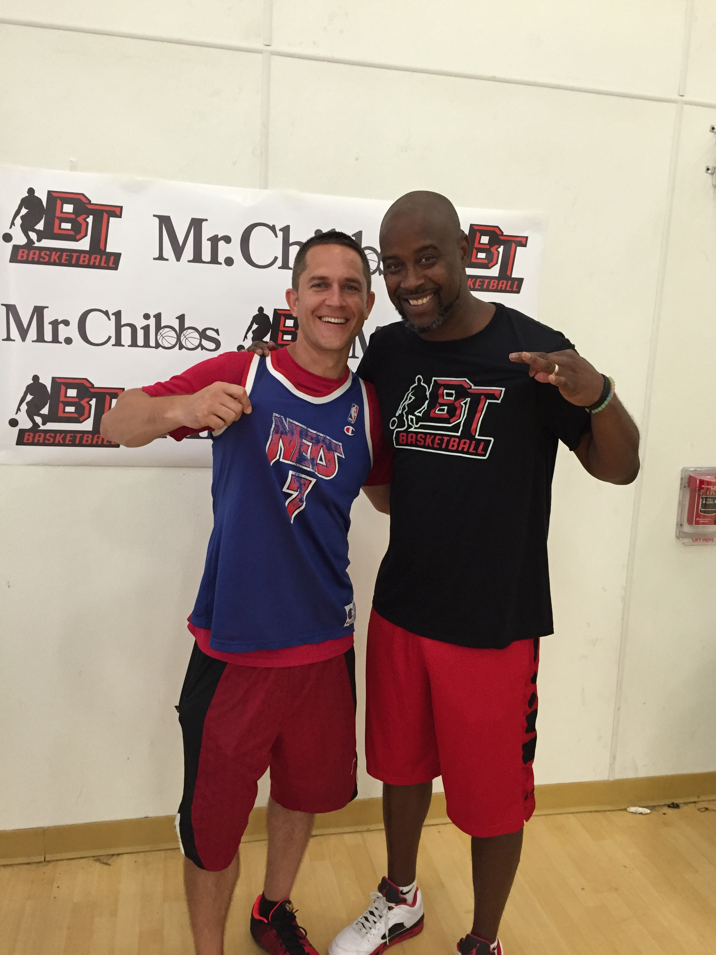 Kenny Anderson Podcast – Brian Thomas Basketball