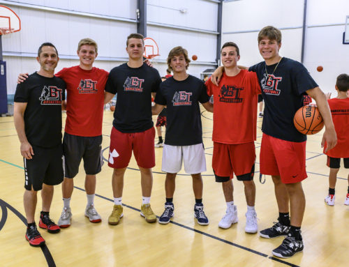 EMBRACING FUNDAMENTALS – BT CAMP BRINGS OUT BASKETBALL LEADERS OF PAST, PRESENT, FUTURE